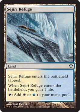 Refuge or Refuse?