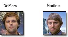 DeMars Comparison
