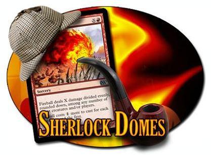 Sherlock Domes