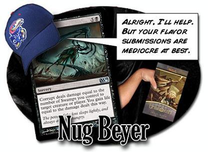 Nug Beyer
