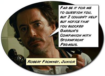 robert frowney jr 5