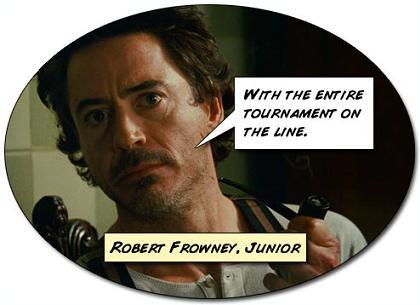 robert frowney jr 6