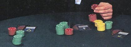 Poker Chips?  Um sure.