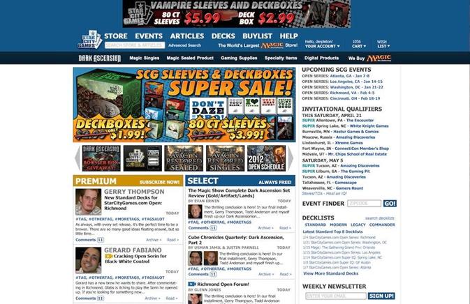 site redesign 4
