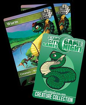 Wum Prizes Game Night November