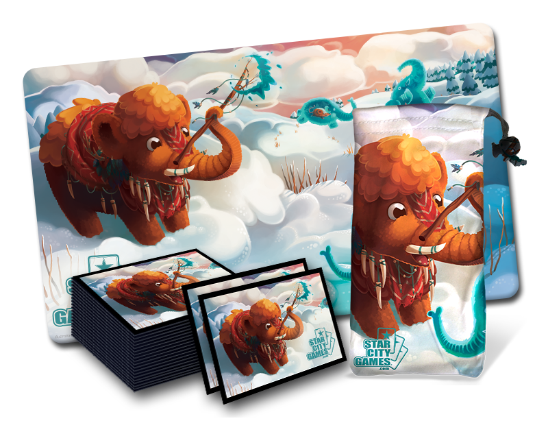 Creature Collection - Mammoth