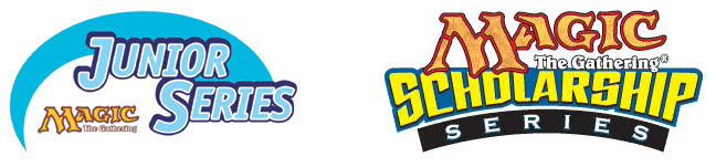 Junior Super Series and Magic Scholarship Series