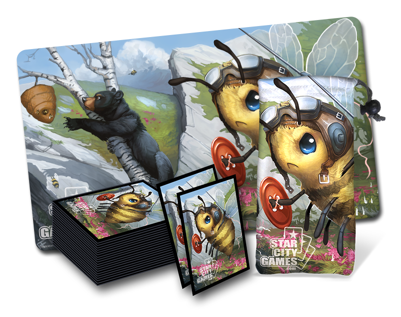 Creature Collection - Bee Bundle