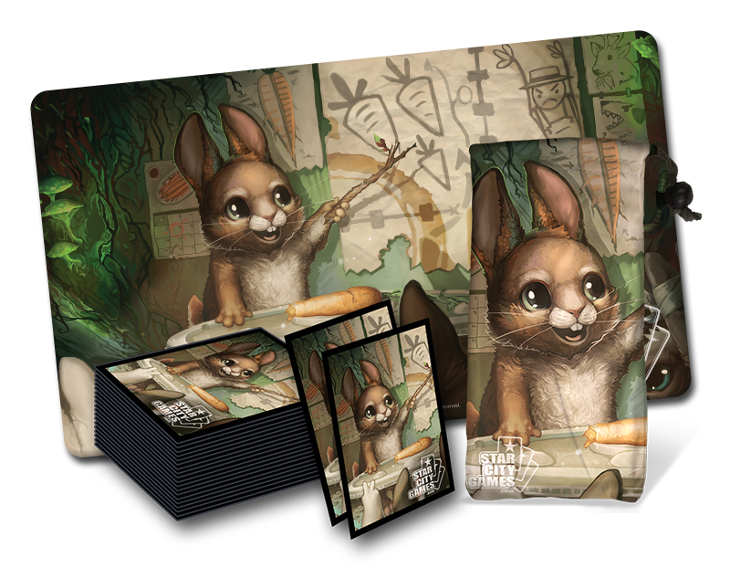 SCG Creature Collection - Bunny Bundle