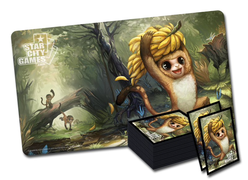 Monkey Bundle - SCG Creature Collection