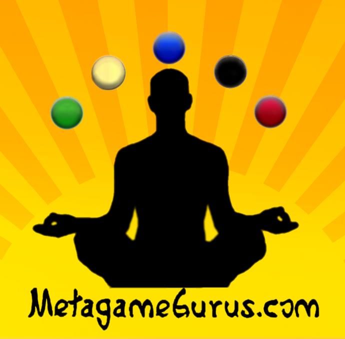 Team MetaGameGurus.com