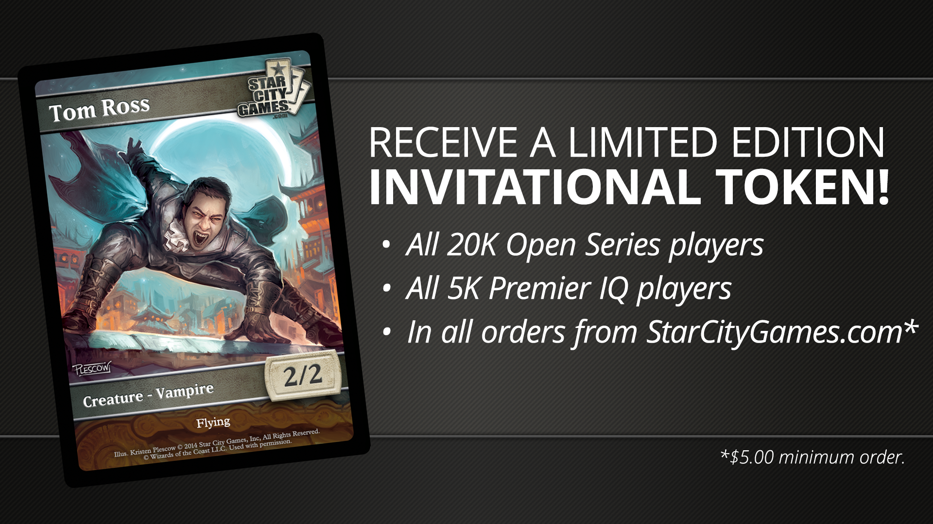 How to Get Invitational Champion Tokens!