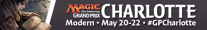 Join us at Grand Prix Charlotte May 20-22!