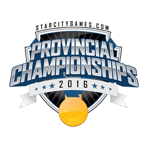 2016 Provincial Championships