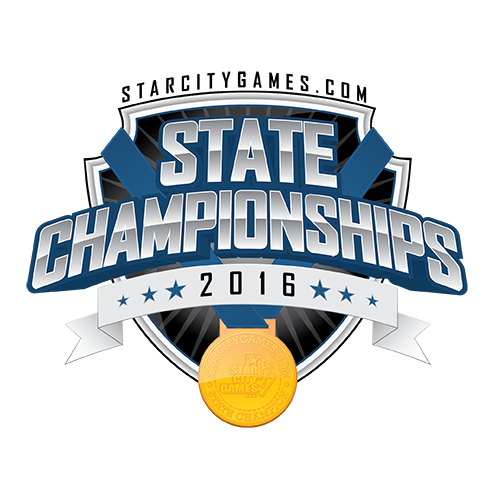 2016 State Championships