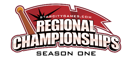 Regional Championships - Season 1