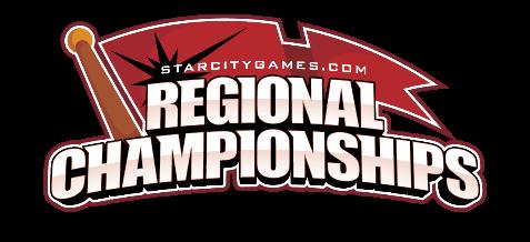 Regional Championships - Season 2