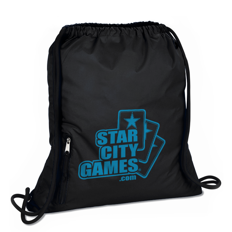 Star City Games Drawstring Bag