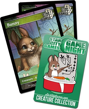 Game Night: June - Bunny