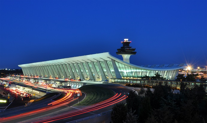Dulles Airport, Washington, D.C.