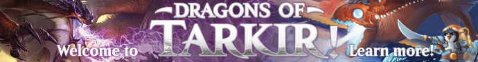 Welcome to Dragons of Tarkir!
