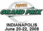 Meet Magic artist John Avon at Grand Prix Indianapolis!