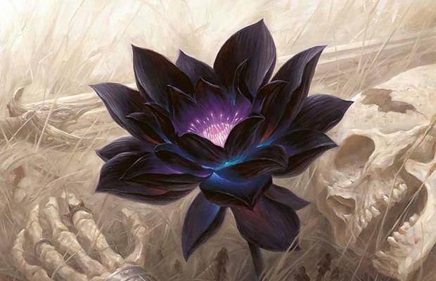 MTGO Black Lotus
