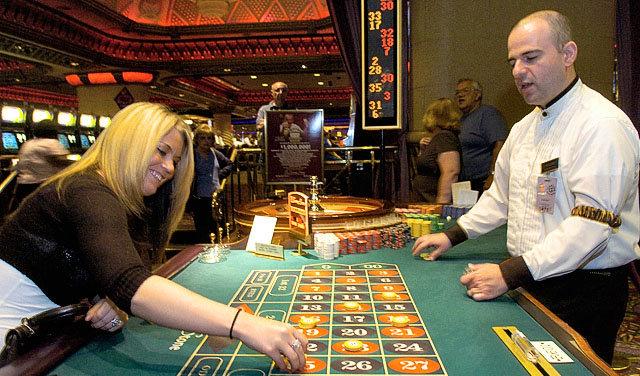 Is gambling legal in ontario