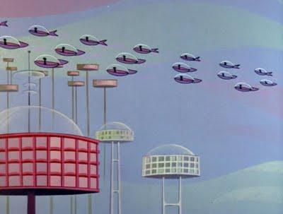 Jetson's Traffic