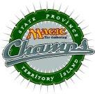 Magic: the Gathering Champs logo