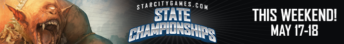 Spring 2014 State Championships