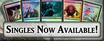 From the Vault: Legends Singles On Sale Now!