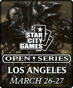 StarCityGames.com Open Series Los Angeles March 26-27 2011