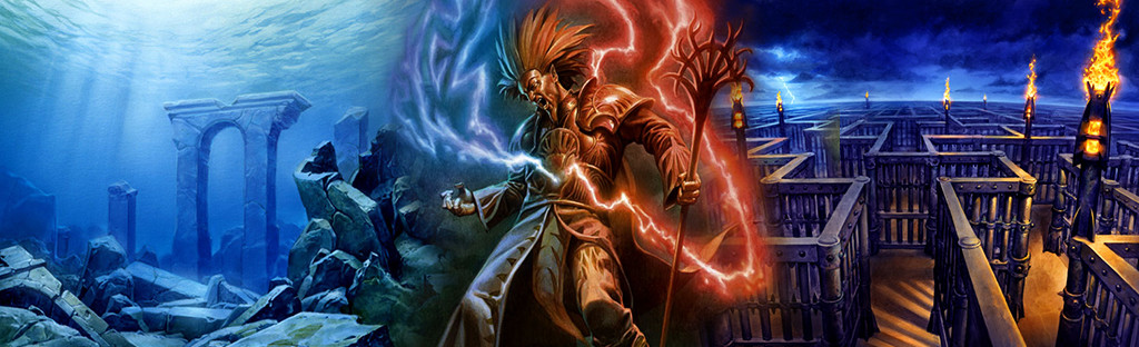 Art of Zoltan Boros