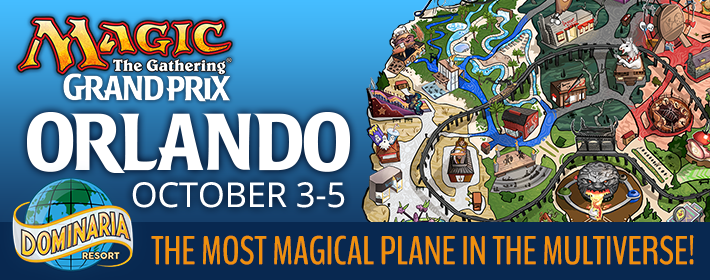 StarCityGames.com Presents GP Orlando!