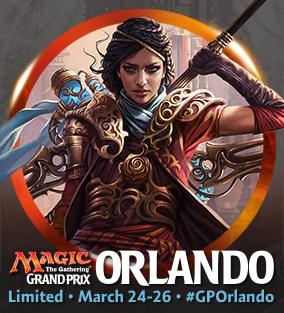 Grand Prix Orlando - Limited - March 24-26