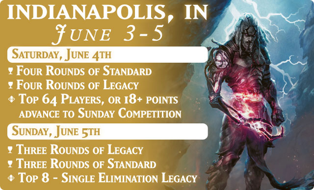 StarCityGames.com Invitationals