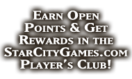 StarCityGames.com Player's Club