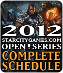 StarCityGames.com Event Coverage Archive