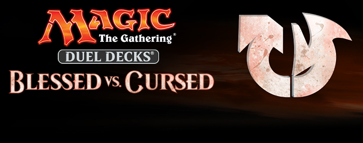 Duel Deck: Blessed vs Cursed