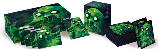 Ooze - Battle Bundle