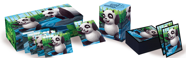 Panda - Battle Bundle