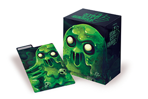 Ooze - 100ct Deck box