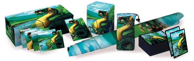Wurm - Deluxe Bundle