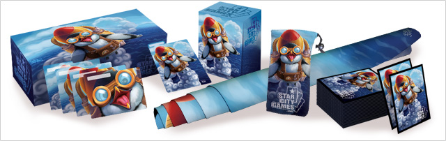 Penguin - Deluxe Bundle