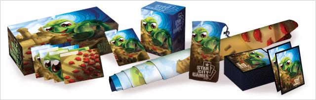 Turtle - Deluxe Bundle