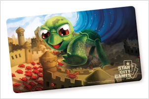 Turtle - Playmat