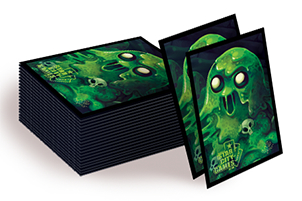 Ooze - 80ct Sleeves