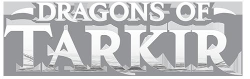 Dragons of Tarkir logo