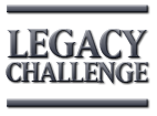 Legacy Challenge
